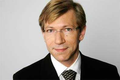 Profilbild von Dr. med. Edwin J. Messer