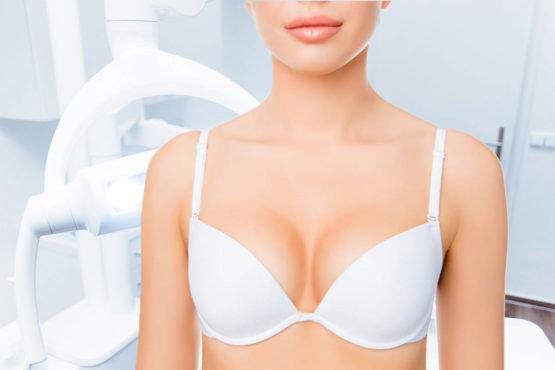 Fronhofklinik Leistungen Brust